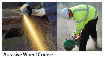 Abrasive Wheels Course