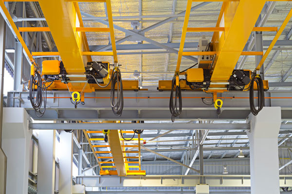 Overhead Crane Training Requirements Uk : Overhead crane training hl services