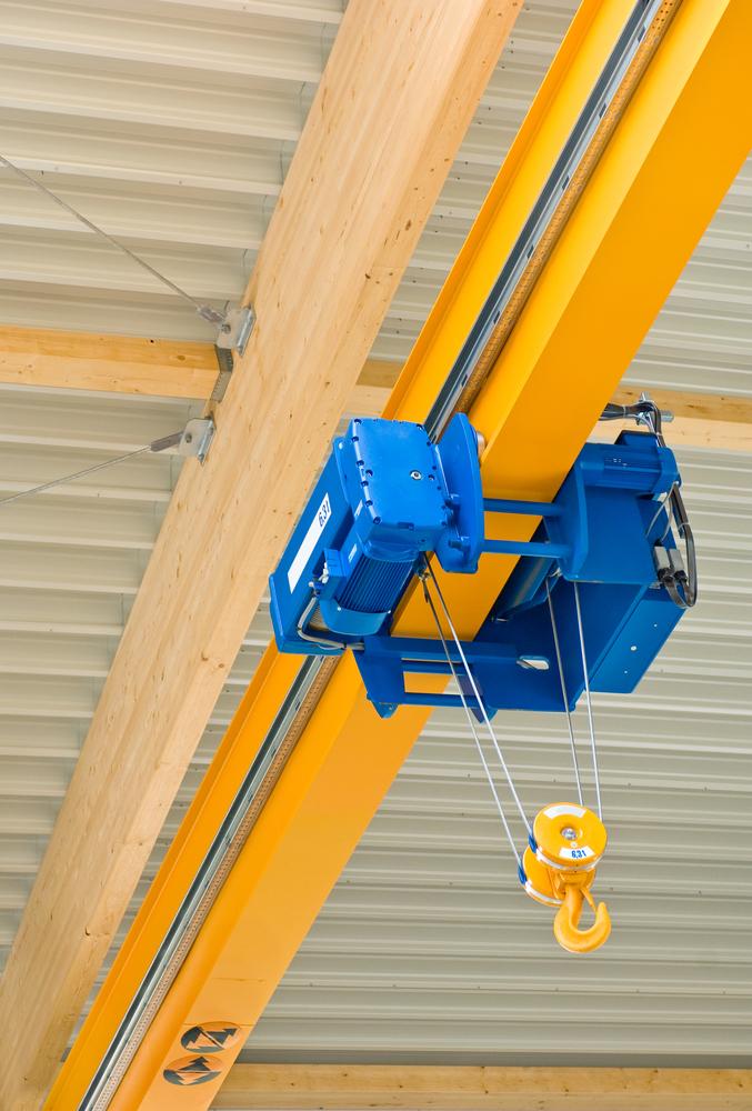 Training For Overhead Crane : Overhead crane training hl services
