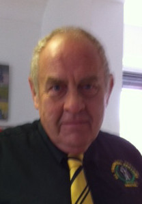 Vince Hueston (snr)
