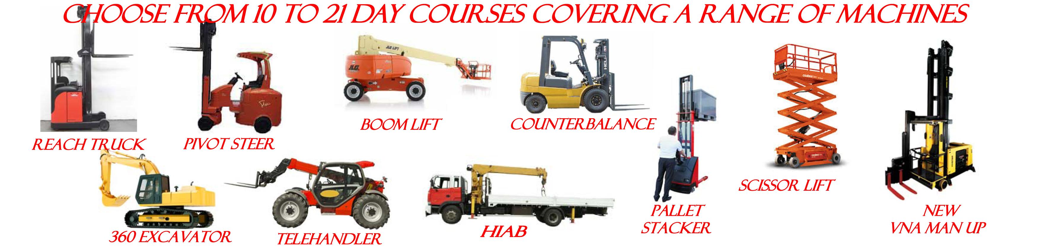 elcas courses
