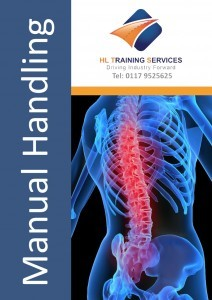 Manual Handling Booklet