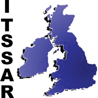 ITSSAR Logo
