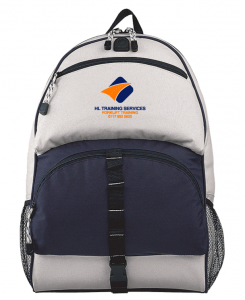 Back Pack - HL Training